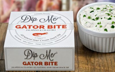 Sit down with: Dip Me Snacks (New Orleans, Louisiana)