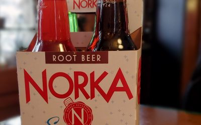 Sit Down with NORKA Beverage