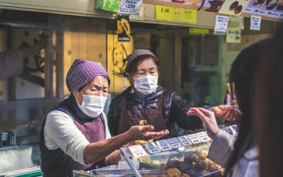 Have H.E.A.R.T., Wear a Mask! – Customer Retention in the Midst of a Pandemic